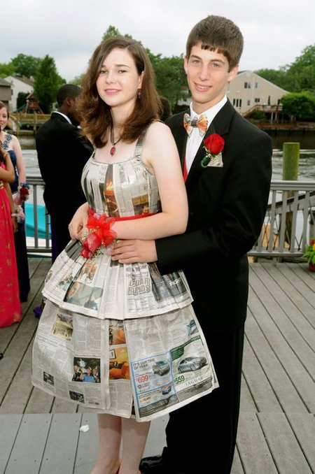 Worst Prom Dresses All Time Relationship