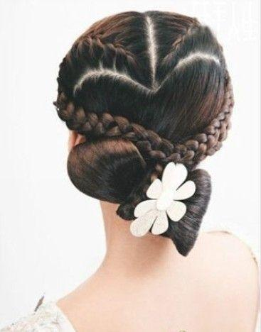 19 of The Most Beautiful Hairstyles Ever CreatedRelationship Surgery ...