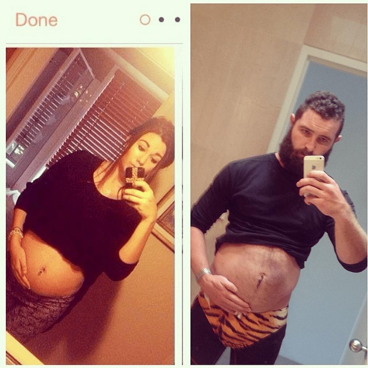 Смотреть издевательства на беременных 17 фотография