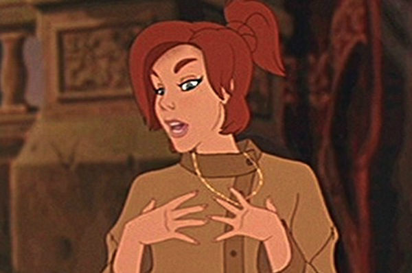 disney princess zodiac