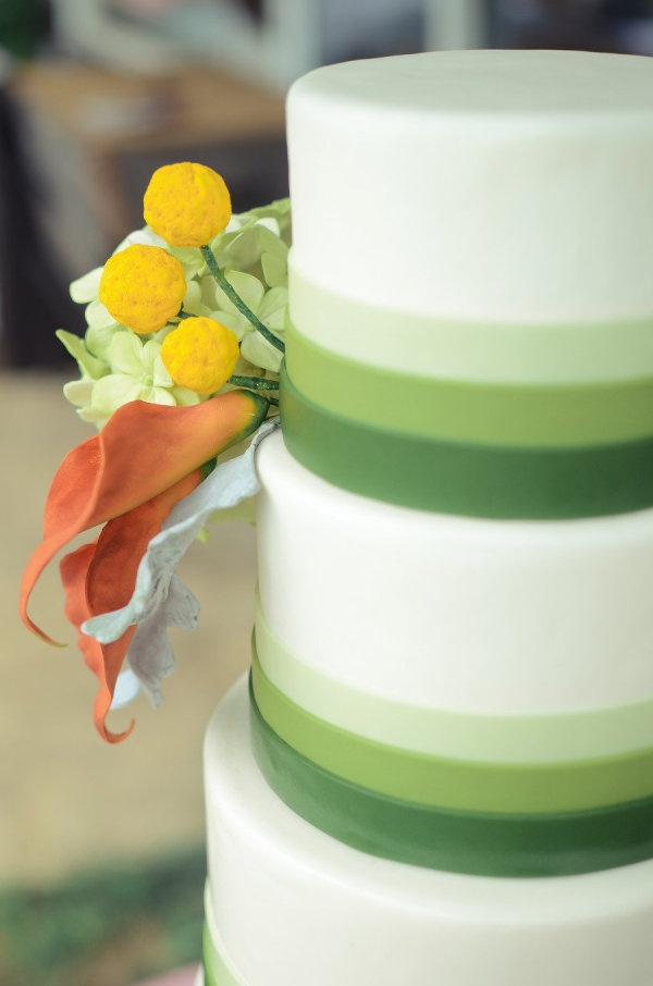 51 Stunning Ombre Wedding Cakesrelationship Surgery Page 4