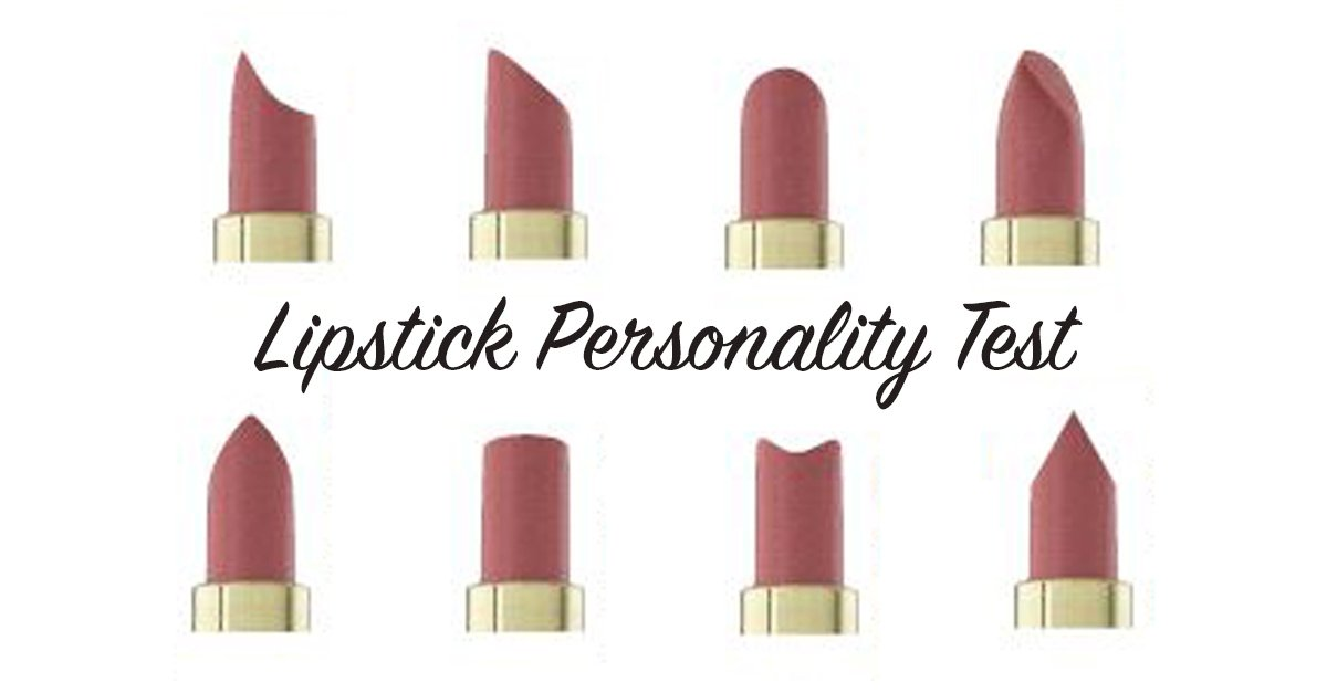 Contact US >> Lipstick Personality TestRelationship Surgery ...