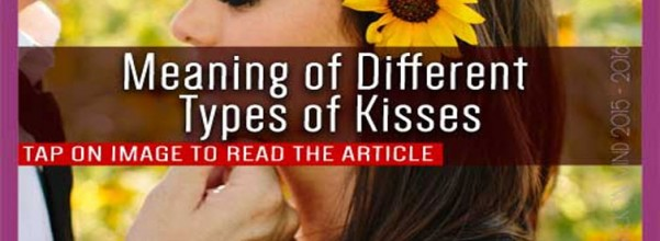 different-types-of-kisses